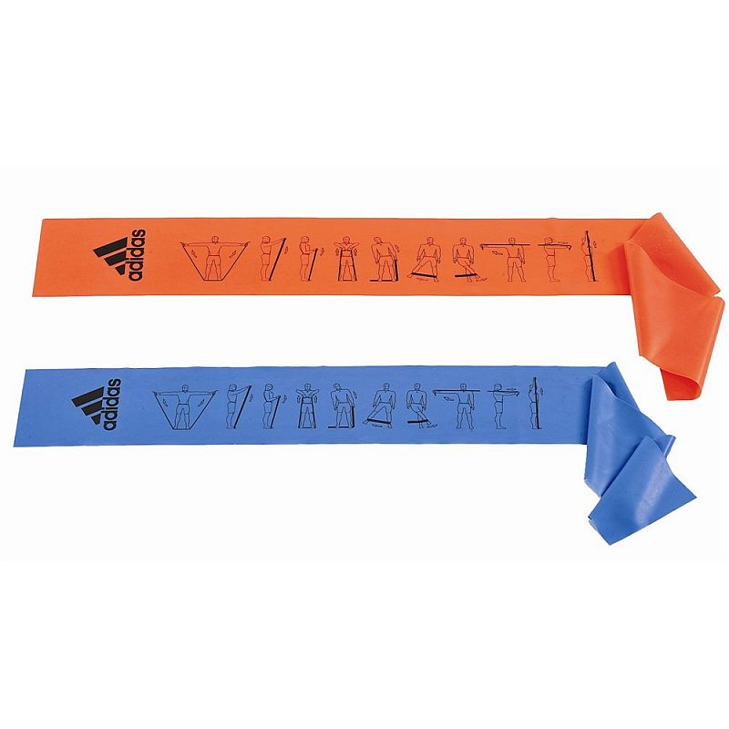 Adidas Training Band Set -ADTB10604