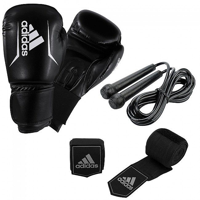 Adidas Boxing Set Men